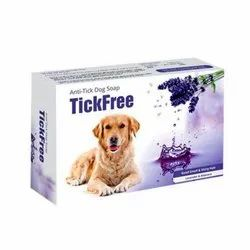 Tickfree Soap 75gm
