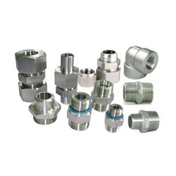 Titanium Forged Fittings Insert