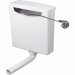 Hindware Concealed Cistern
