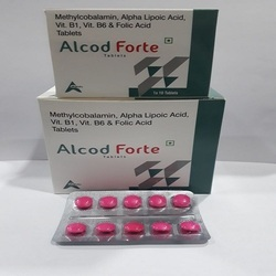 Alpha Lipoic Acid Tablet