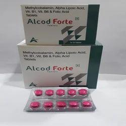 Alpha Lipoic Acid Tablet