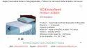 Drawsheet For Hospital - Kinkob