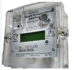 Single Phase Bluetooth Energy Meter