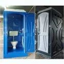 Frp Portable Toilet Cabin