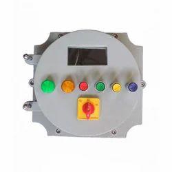 Flameproof Weatherproof Control Panel