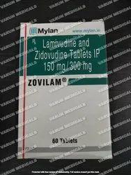 Zovila (Lamivudine & Zidovudine)
