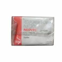 Vecuronium Bromide Injection IP