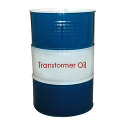 Lubri Chem Transformer Oils, Packaging Type: Barrel/Drum