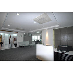 Offices Air Conditioning System