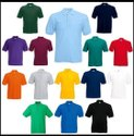 Collared T Shirts