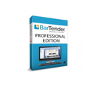 BT-16 W9 Bartender Software