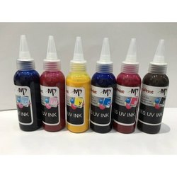 Sublimation UV Ink