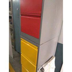 Office File Storage Locker