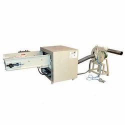 High Speed Pillow Filling Machine & Carding Machine