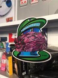 Unisex Headwear Headband Head Wrap