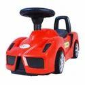 Toy House Plastic Push Car