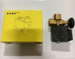 Solenoid Valve (Euro)