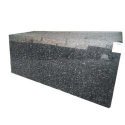 Black Galaxy Marble Slab, 1.8-2 Cm