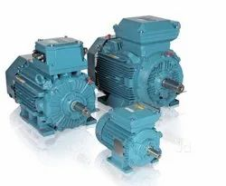 3 Phase Electric Motor, 960- 1440, IP Rating: IP44