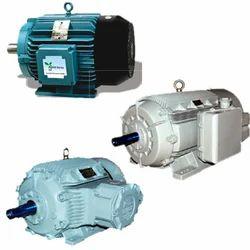 10-100 KW <2000 Rpm, 2000-6000 Rpm Crompton Greaves Industrial Motors
