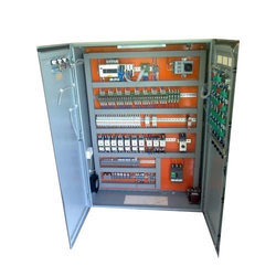 Electronic PLC Panel