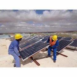 Solar Power Plant Consultancy Services