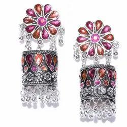 Girls Party Ladies Designer Earring