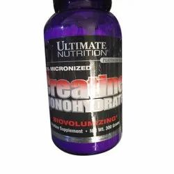 Ultimate Nutrition Creatine Supplement