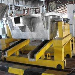 Sequencing Cars for Continuous Casting Machine