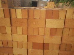 High Alumina SK 36 Bricks
