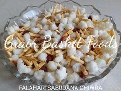 Falahari Sabudana Chiwda Namkeen