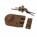 Vertibolts Rim Lock
