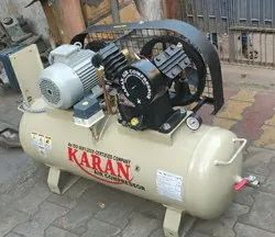 3 HP High Pressure Air Compressor