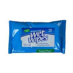 Wet Wipes Tissue