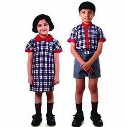 All Types of School Uniform