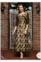 Manisha Fashion Presents Mishti Vol 3 Rayon Print Long Gown Kurti Catalog