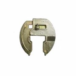 Allmarc Forging Formwork Panel Clamp for Scaffolding Fitting, Packaging Type: Gunny Bag