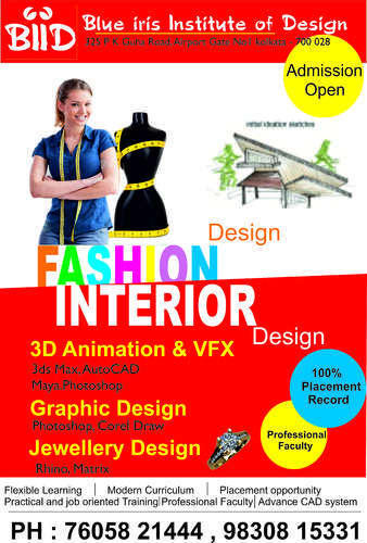 1 Year Diploma In Interior Design Interior Designing Institutes Service Provider From Kolkata
