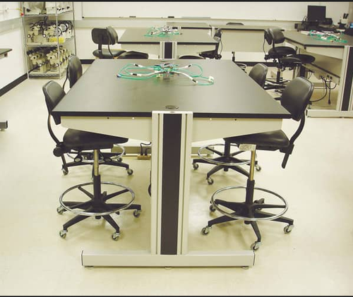 Brilliant Esd Benches View Specifications Details Of Laboratory Ocoug Best Dining Table And Chair Ideas Images Ocougorg