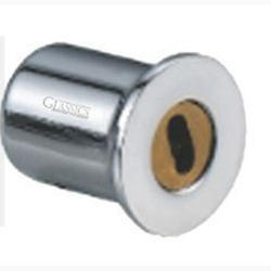 Round Wall to Rod Connector