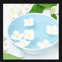 Jasmine Detergent Fragrance