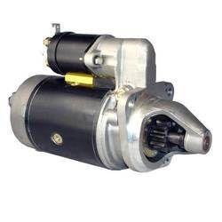 Cast Iron Heavy Duty Starter Motor