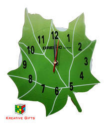 Customized Table Clock