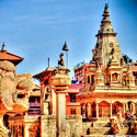 The Magic of Nepal (With Pokhra) Tour