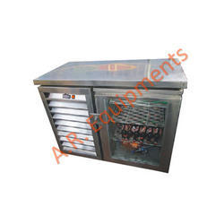 Single Door Electric Refrigerator