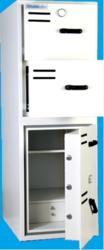 Safe Cum Fire Resistant Filling Cabinet