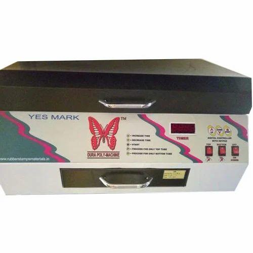Yes Mark, Bengaluru - Wholesale Trader of Flash Stamp Machine and