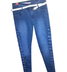 Designer Ladies Jeans