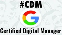 5 4 Digital Marketing Certificate Program, Location: Vadodara, Online