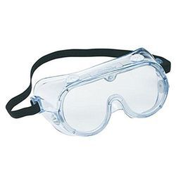 Unisex Safety Goggles